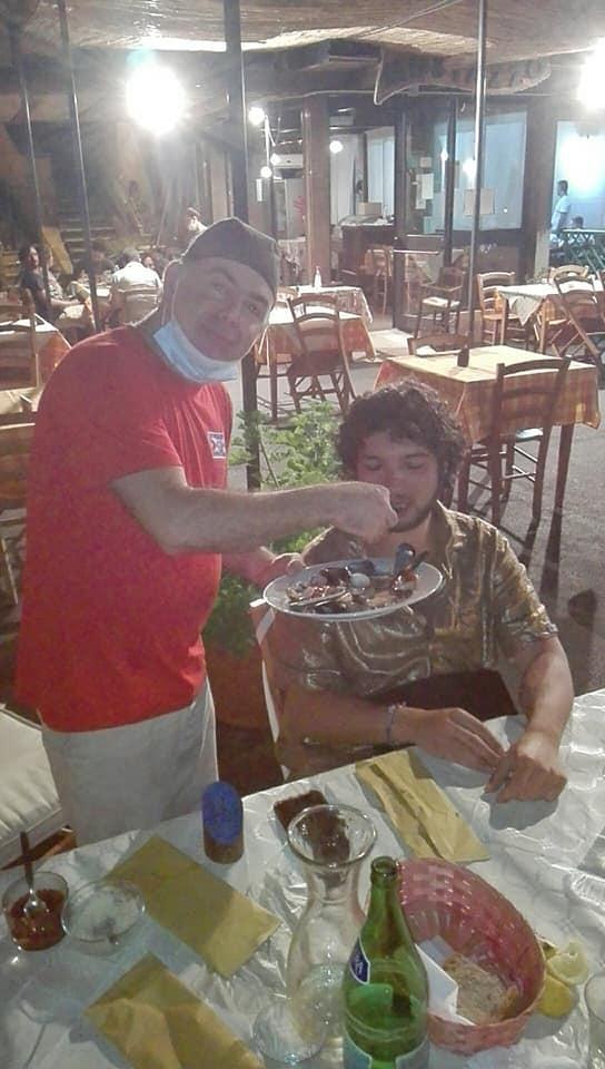 Ristorante Cantina I Mustazzo qualità superiore